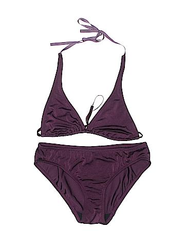 Malia Mills Swim Wear Two Piece Swimsuit Size P