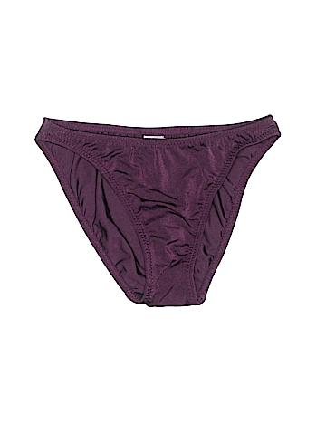 Malia Mills Swim Wear Swimsuit Bottoms Size P