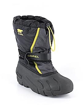 Sorel Boots Size 5