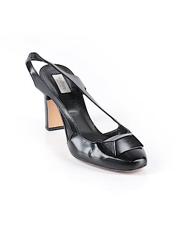 Max Mara Heels Size 38.5 (EU)
