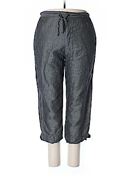 Venezia Linen Pants Size 18 - 20 Plus (Plus)