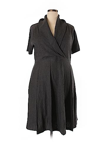 Jones Studio Casual Dress Size 2X (Plus)