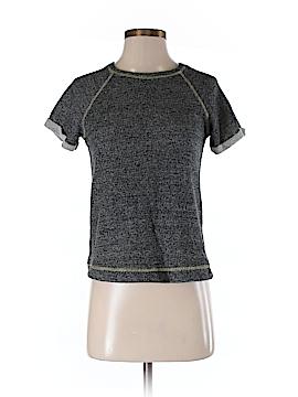 Bordeaux Sweatshirt Size S