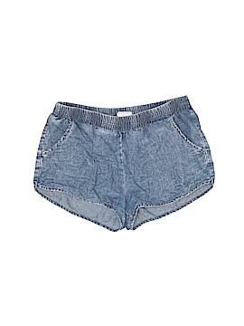 Forever 21 Denim Shorts Size L (Youth)