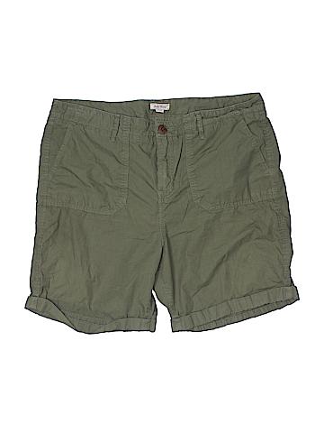 Lucky Brand Khaki Shorts 32 Waist