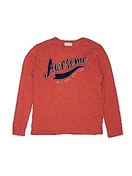 Zara Short Sleeve T-Shirt Size 13-14