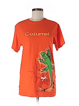 Eye Short Sleeve T-Shirt Size S