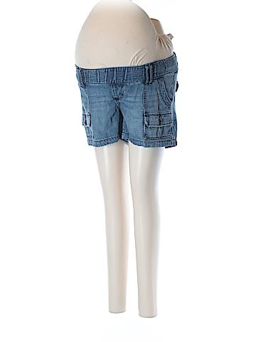Old Navy - Maternity Denim Shorts Size XS (Maternity)