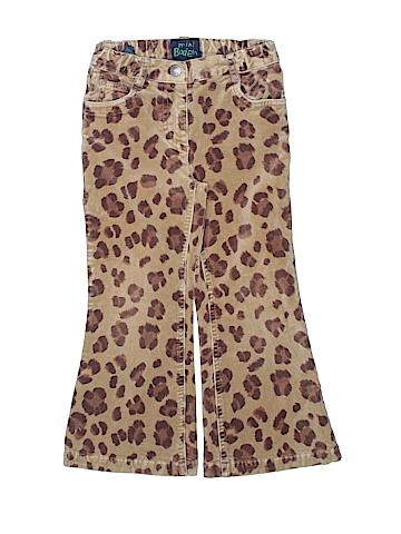 Mini Boden Khakis Size 3 - 4