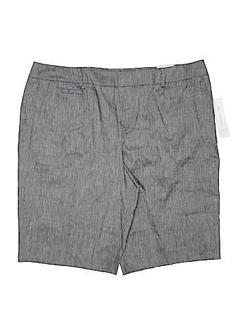 Coldwater Creek Dressy Shorts Size 20 (Plus)