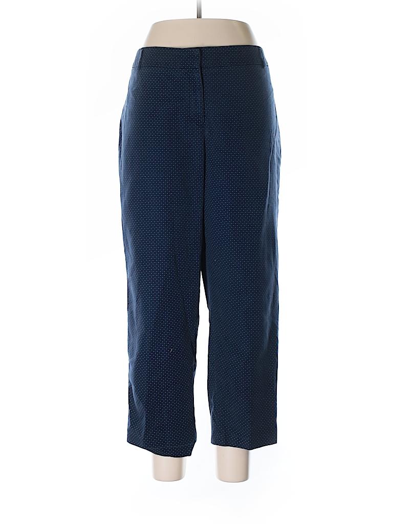 Cynthia Rowley Women Khakis Size 18w (Plus)