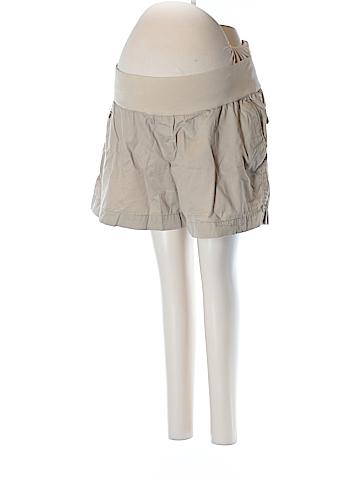 Liz Lange Maternity Shorts Size XL (Maternity)