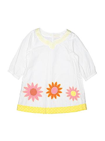 Mini Boden Dress Size 6-7