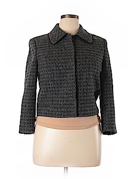 Tahari Wool Coat Size 14
