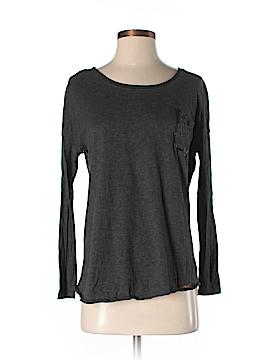Calvin Klein Long Sleeve Top Size XS