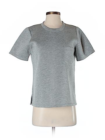 Jonathan Simkhai Short Sleeve T-Shirt Size S