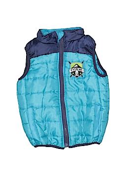 Boys Rock Vest Size 3T