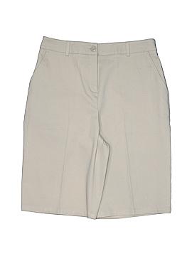 Croft & Barrow Khaki Shorts Size 8