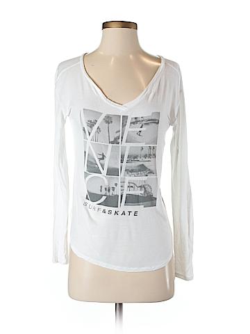 Hollister Long Sleeve T-Shirt Size XS