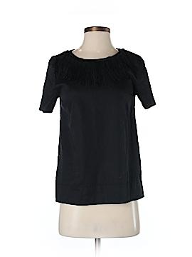 Izzue Short Sleeve Blouse Size XS