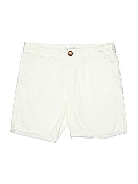 Current/Elliott Khaki Shorts Size 0