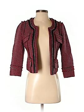 Hinge Wool Coat Size XS