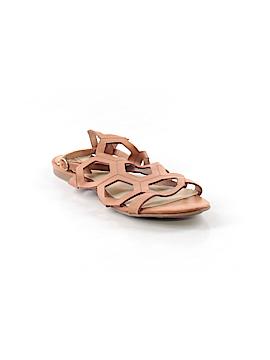 Max Studio Sandals Size 5