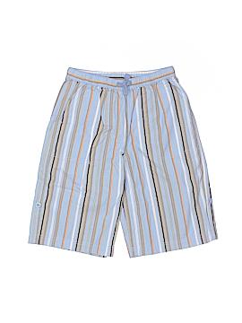 Hanna Andersson Khaki Shorts Size 140 (CM)