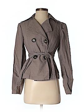 MICHAEL Michael Kors Trenchcoat Size S (Petite)