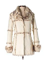 Bebe Women Coat Size S