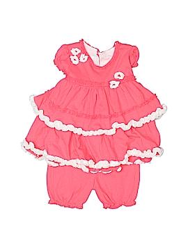 Isobella & Chloe Dress Size 12 mo