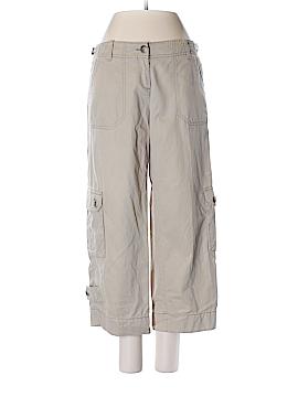 Ann Taylor Cargo Pants Size 0