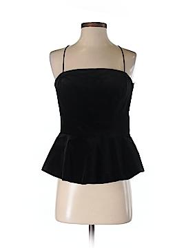 Worth New York Sleeveless Blouse Size 8