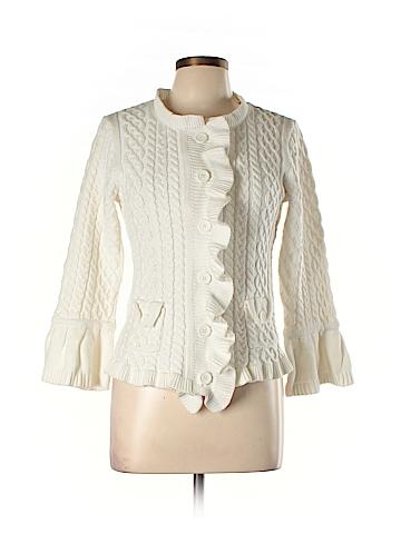 Etcetera  Cardigan Size L