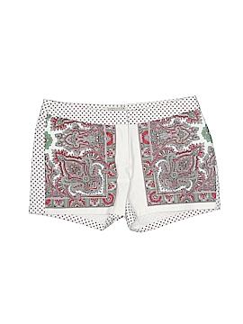 Maison Scotch Khaki Shorts Size Med (2)