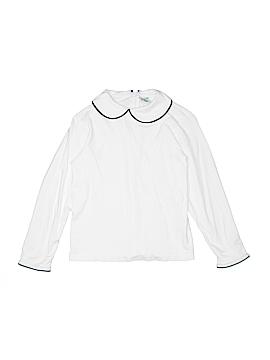 Glorimont Long Sleeve Top Size 14