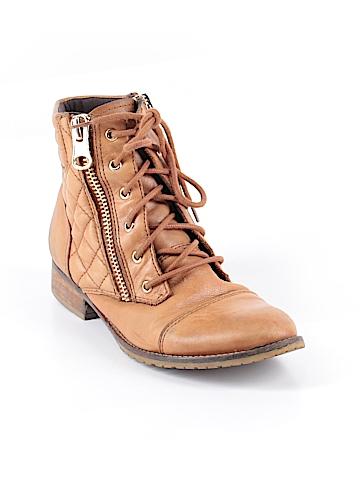 Aldo Ankle Boots Size 7