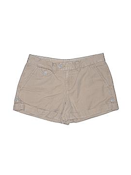 Lucky Brand Khaki Shorts Size 4