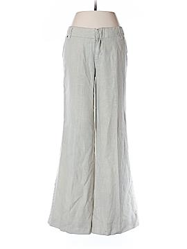 Fillmore Linen Pants 29 Waist