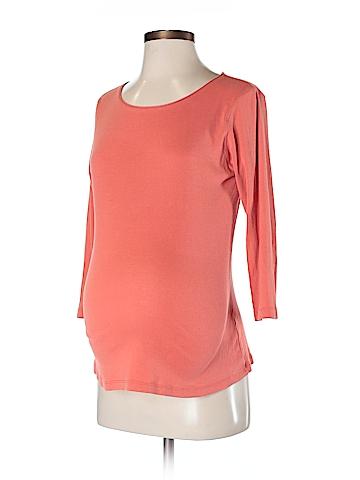 Babystyle 3/4 Sleeve T-Shirt Size S (Maternity)