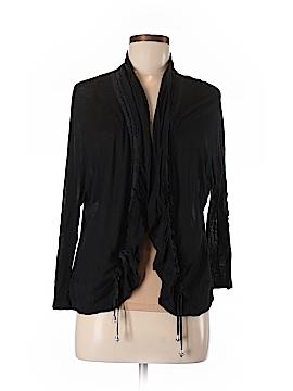 Pure Sugar Silk Cardigan Size M