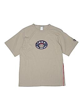 IKKS Short Sleeve T-Shirt Size 10