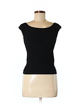 BCBGeneration Short Sleeve Top Size Med - Lg