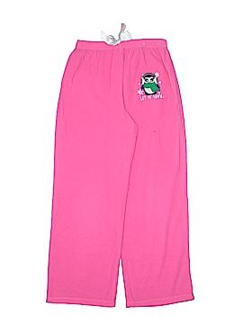 St.Eve Fleece Pants Size 10