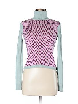 Tocca Silk Pullover Sweater Size M