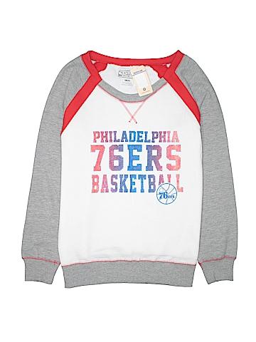 NBA Sweatshirt Size XL