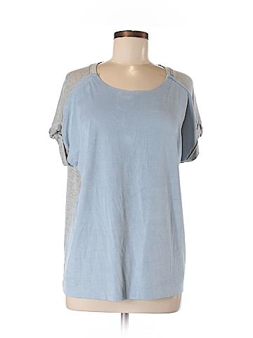 Bobeau  Short Sleeve T-Shirt Size L