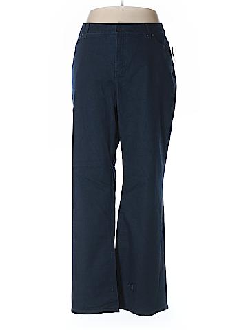 Talbots Outlet Jeans Size 20W (Plus)