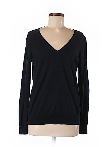 J. Crew Factory Store Long Sleeve T-Shirt Size L