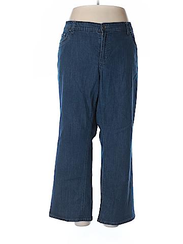 JMS Collection Jeans Size 26 (Plus)